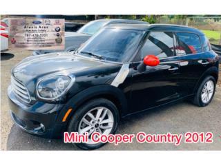 MINI  - Cooper Countryman Puerto Rico