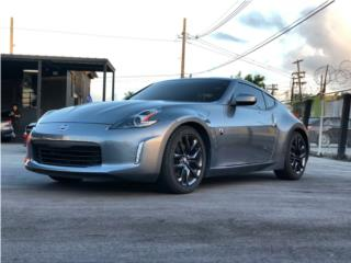 2019 • 370Z • Oferta: $517 mensual , Nissan Puerto Rico