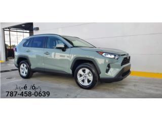 TOYOTA RAV4 2020, Toyota Puerto Rico
