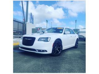 Chrysler 300 S **bono $7080**, Chrysler Puerto Rico