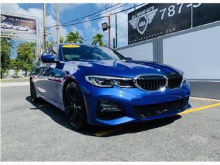 BMW 330i | 2019, BMW Puerto Rico