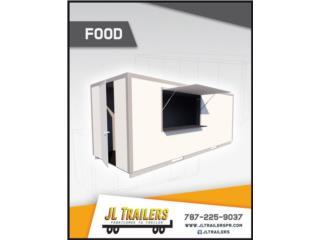 Mini Warehouse!! Tamaño 9x20, Trailers - Otros Puerto Rico
