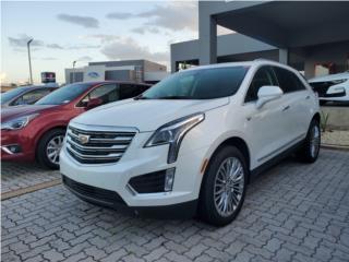 ** CADILLAC XT5 LUXURY 2019** NUEVA**, Cadillac Puerto Rico