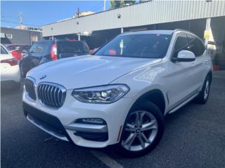 BMW - BMW X3 Puerto Rico