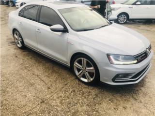 G L I • 2017 • Color Cemento / Único en PR, Volkswagen Puerto Rico