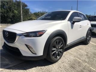 Mazda CX3 Touring 2018, Se Va Hoy!!, Mazda Puerto Rico