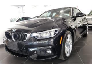 BMW 430i xDrive GC 2018, BMW Puerto Rico