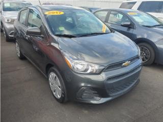 Chevrolet - Spark Puerto Rico