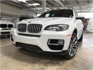 BMW X-6 (SPORT PREMIUM) 2014, BMW Puerto Rico