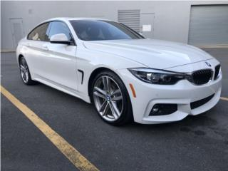 2018 BMW 430 M-PACKAGE , BMW Puerto Rico