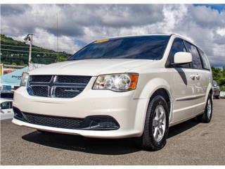 2012 Dodge Grand Caravan SXT Extra Clean, Dodge Puerto Rico
