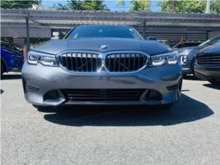 BMW 330 2019 PREMIUM SPORT PACKAGE  puerto rico