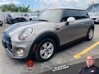 MINI COOPER HARDTOP 2017  $19,995, MINI  Puerto Rico