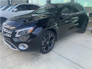 GLA250 2019 0%APR, Mercedes Benz Puerto Rico