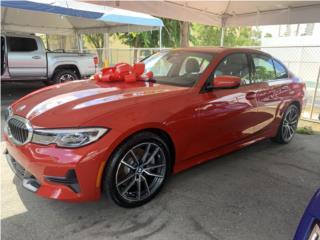 sport premium importado , BMW Puerto Rico