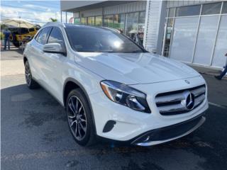 Mb GlA 250 equipada liquidación , Mercedes Benz Puerto Rico