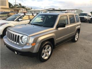 2014 Jeep Patriot $10995, Jeep Puerto Rico