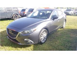 2015 Mazda 3 !!Liquidacion!!, Mazda Puerto Rico