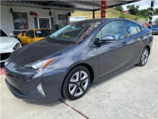 2017 PRIUS TOURING BIEN EQUIPADO, Toyota Puerto Rico