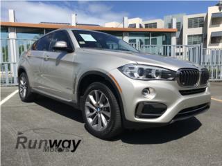 2015 BMW X6 51K $49995, BMW Puerto Rico
