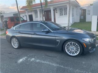GRAND COUPE DESDE $500.00 MENS, BMW Puerto Rico