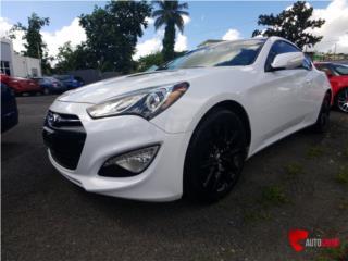 HYUNDAI GENESIS 2016 3.8L, Hyundai Puerto Rico