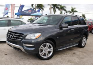 Mercedes Benz - Clase M Puerto Rico