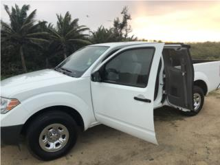 2014 Nissan Frontier SV King Cab 3.6BTC or $13,900, Nissan Puerto Rico