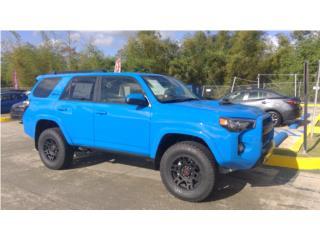 Toyota - 4Runner Puerto Rico
