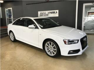 Audi - Audi A4 Puerto Rico