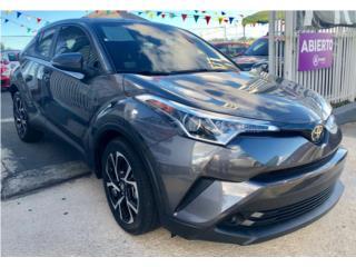 toyota ch-r 2019 , Toyota Puerto Rico