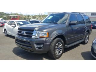 FORD EXPEDITION XLT 2015 puerto rico