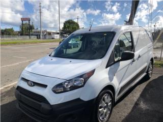 TRANSIT XLT EQUIPADA PARA TRABAJO, Ford Puerto Rico