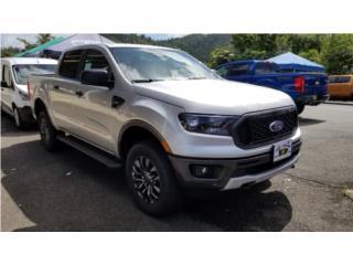 Ford - Ranger Puerto Rico