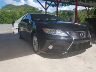 ES 350, Lexus Puerto Rico