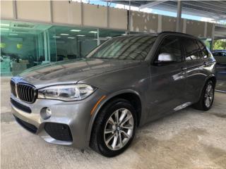 BMW - BMW X5 Puerto Rico