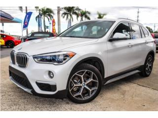 BMW X1 SDRIVE28I INMACULADA TOTAL PRE-OWNED, BMW Puerto Rico