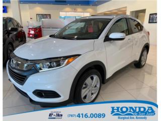HONDA HRV EX 2019! SUNROOF,CAR PLAY!, Honda Puerto Rico