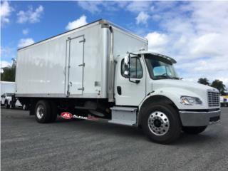 2020 Freightliner M2 106, FreightLiner Puerto Rico