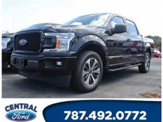 FORD F-150 4X2 2019, Ford Puerto Rico