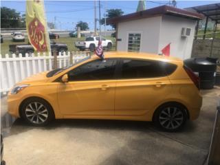"Lindo Hyundai H/B ""Rebajada"", Hyundai Puerto Rico"