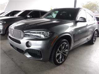 BMW X5E CON MOONROOF!, BMW Puerto Rico