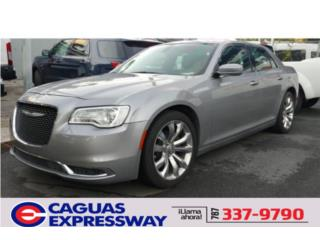 Chrysler - Chrysler 300 Puerto Rico