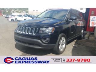 JEEP COMPASS 2015, Jeep Puerto Rico
