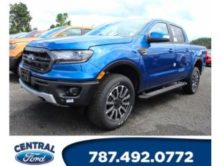 RANGER LARIAT 4X4 2019 , Ford Puerto Rico