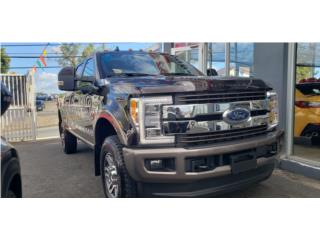 ford f 350 king ranch 6.7 2019 importada, Ford Puerto Rico