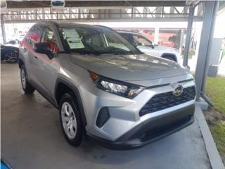 Toyota Rav4 2019, Toyota Puerto Rico
