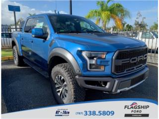 FORD RAPTOR CREW CAB 2019 !!, Ford Puerto Rico