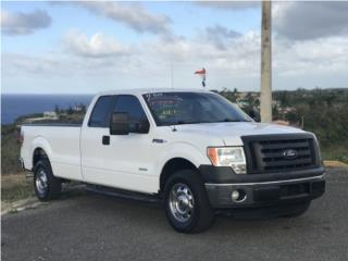 2012 FORD F150 XL , Ford Puerto Rico
