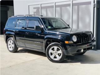 Jeep - Patriot Puerto Rico